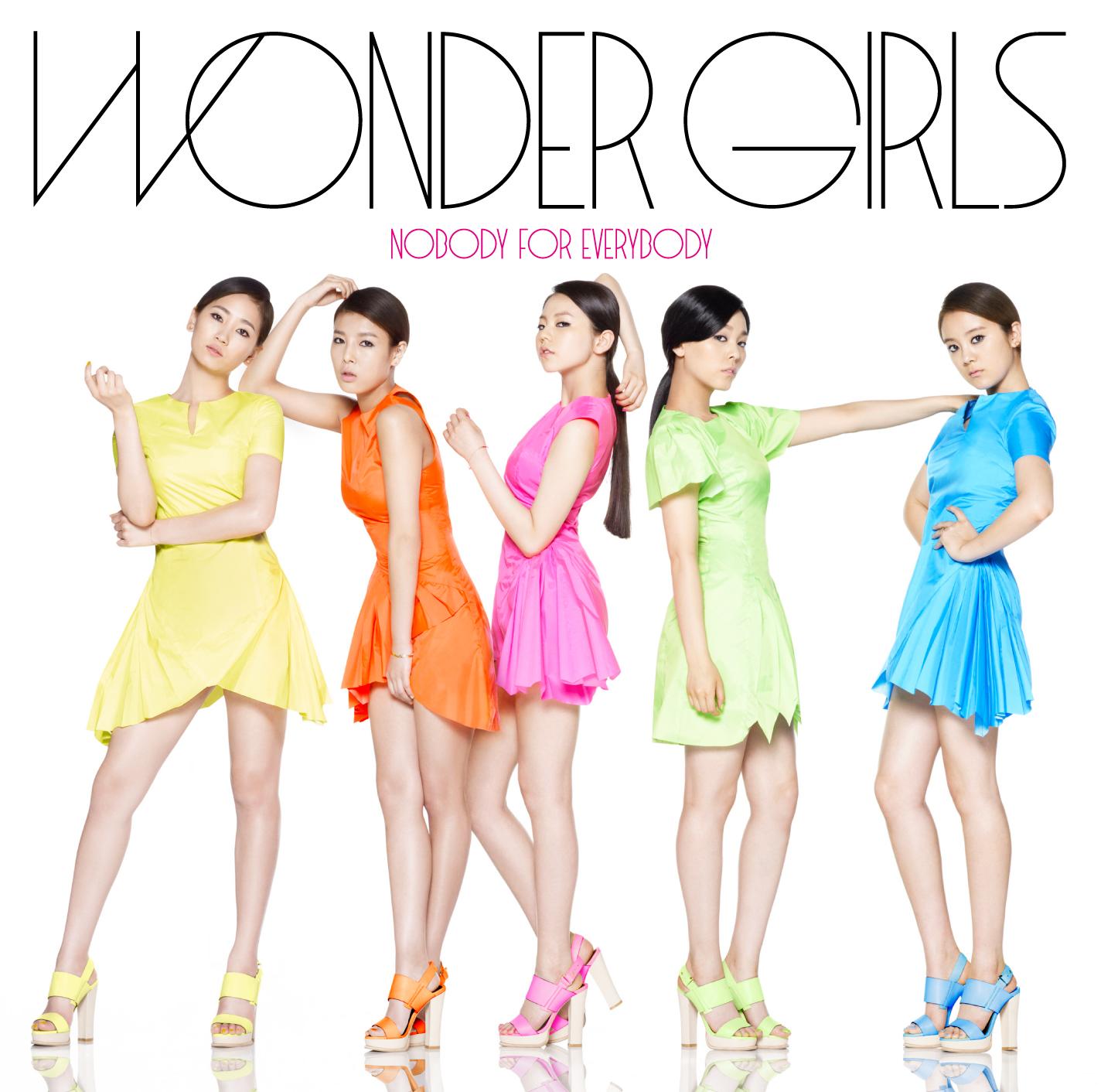 Nobody wonder girls korean lyrics, naked tits images